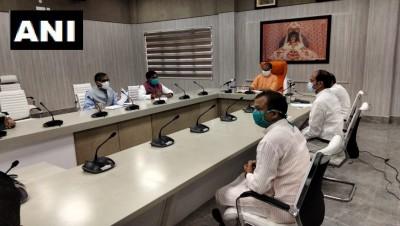 हाथरस घटना में मुख्यमंत्री ने एसआईटी का गठन किया, सात दिन में रिपोर्ट देने के निर्देश