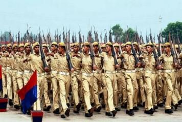 गणतंत्र दिवस पर दिल्ली के 38 पुलिसकर्मी 'पुलिस पदक' से सम्मानित