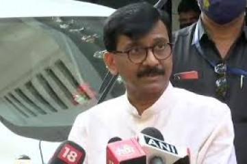 शिवसेना ने फैसला किया है कि वह पश्चिम बंगाल में चुनाव नही लड़ेगी। संजय राउत