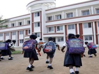 मप्र सरकार ने 11वीं,12वीं की कक्षाओं के लिए स्कूल फिर से खोलने के लिए मानक संचालन प्रक्रिया जारी कीं
