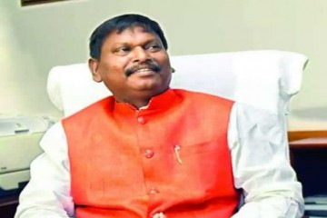 अवसरों का लाभ उठाने के लिये हर व्यक्ति का सशक्तिकरण जरूरी : केंद्रीय मंत्री अर्जुन मुंडा