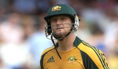 कैमरन व्हाइट ने पेशेवर क्रिकेट को अलविदा कहा, अब कोचिंग पर ध्यान देंगे