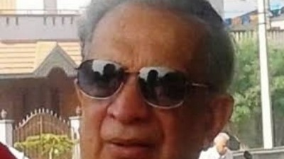 कन्नड़ फिल्मों के अभिनेता और नाटककार जी के गोविन्द राव का निधन