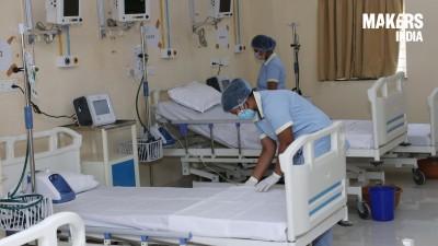 पश्चिम बंगाल संभावित तीसरी लहर के चलते महिलाओं के लिए अस्पतालों में और बेड का इंतजाम करेगा