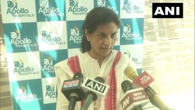 चेन्नई में 18 साल से ज्यादा उम्र के लोगों का वैक्सीनेशन शुरू