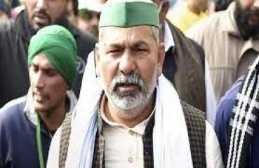 किसानों ने दिल्ली में अपना पैरोकार खो दिया : अजित सिंह के निधन पर राकेश टिकैत ने कहा