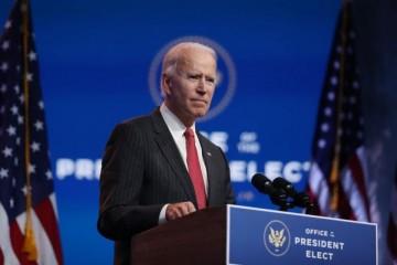अमेरिका की सरकारी एजेंसी ने राष्ट्रपति चुनाव में बाइडन को विजेता के रूप में मान्यता दी