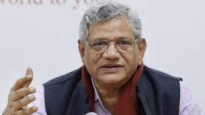 प्रधानमंत्री कोविड-19 से निपटने की 'लोकतांत्रिक जवाबदेही' से भाग नहीं सकते :येचुरी
