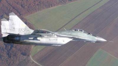 नौसेना को अरब सागर में दुर्घनाग्रस्त हुए मिग-29के का कुछ मलबा मिला
