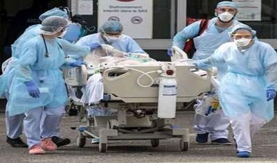 कोरोना वायरस: झारखंड में सात और लोगों की मौत, संक्रमण के 542 नए मामले आए सामने