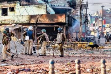 दिल्ली दंगे: अदालत ने जामिया के छात्र तन्हा की जमानत याचिका की खारिज