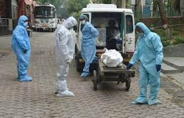 हरियाणा के जींद जिले में कोरोना संक्रमण से उप निरीक्षक समेत 11 लोगों की मौत