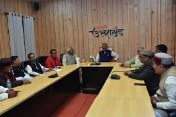 उत्तराखंड में 18 मार्च को मनाया जाएगा 'बातें कम, काम ज्यादा'