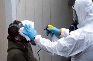 बिहार में कोरोना वायरस संक्रमण से और चार लोगों की मौत, संक्रमित मामले बढकर 2,59,979 हुए
