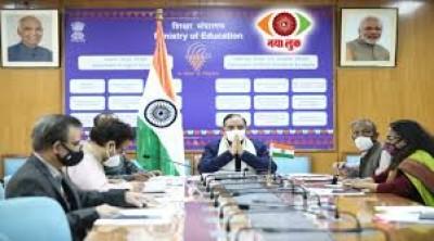 राष्ट्रीय शिक्षा नीति के कार्यान्वयन की तैयारी : डेढ़ दर्जन राज्यों ने अध्ययन का काम पूरा किया