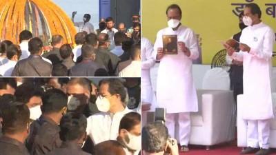 महाराष्ट्र के मुख्यमंत्री ने सुभाष चंद्र बोस को उनकी जयंती पर श्रद्धांजलि दी