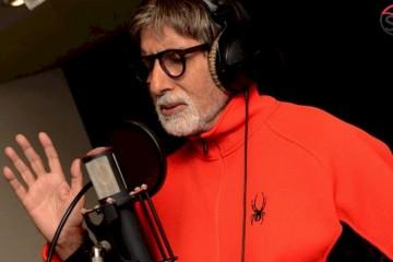 कोविड-19 जागरूकता संबंधी कॉलर ट्यून से अमिताभ बच्चन की आवाज हटाई गई: अदालत को सूचित किया गया