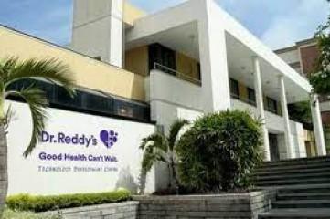 डॉ रेड्डीज का चौथी तिमाही का शुद्ध लाभ 29 प्रतिशत घटकर 557 करोड़ रुपये