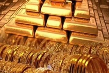 कमजोर मांग से सोना वायदा कीमतों में गिरावट