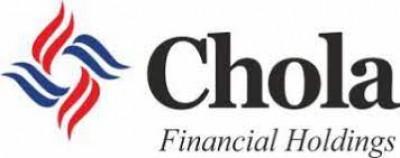 चोलामंडलम फाइनेंशल को चौथी तिमाही में 31.97 करोड़ रुपये का लाभ