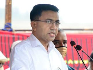 गोवा : पूर्व मंत्री सोमनाथ जुवारकर का कोरोना वायरस के संक्रमण से निधन