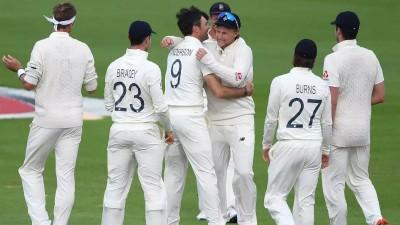 चेन्नई में पहले टेस्ट से पूर्व तीन दिन ही अभ्यास कर पाएगा इंग्लैंड