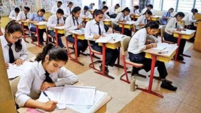 '10वीं, 12वीं कक्षाओं के टर्म-1 की बोर्ड परीक्षाएं ऑफलाइन होंगी, कार्यक्रम 18 अक्टूबर को जारी होगा'