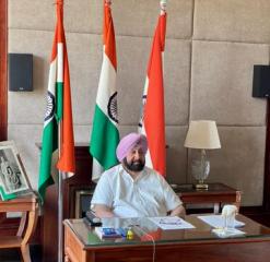 अमरिंदर सिंह ने सीबीएसई बोर्ड परीक्षाएं टालने की मांग की