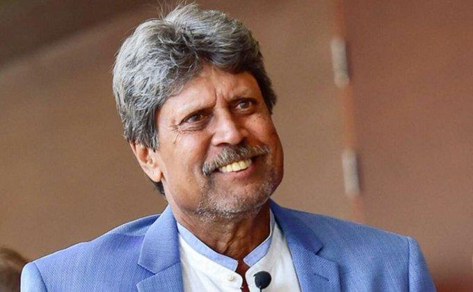 महान क्रिकेटर कपिल देव को दिल का दौरा पड़ा, दिल्ली में सर्जरी हुई,